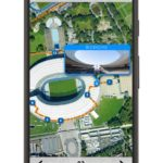 2013 Olympiastadion Berlin